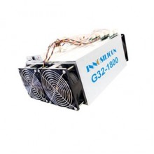 Miner Value 1 - 3 packs Innosilicon G32-1800