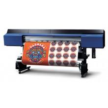 New Roland TrueVIS VG2-640 Large-Format Inkjet Printer/Cutters