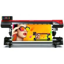 New Roland VersaEXPRESS RF-640 8 Color Large-Format Inkjet Printer