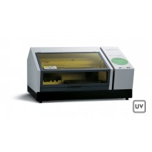 Roland VersaUV LEF-12i Profitable Desktop UV Flatbed Printer