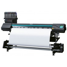 New Roland Texart RT-640M Dye-Sublimation Multi-Function Printer