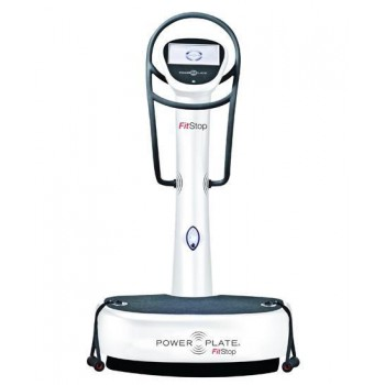New Power Plate® My7 FitStop