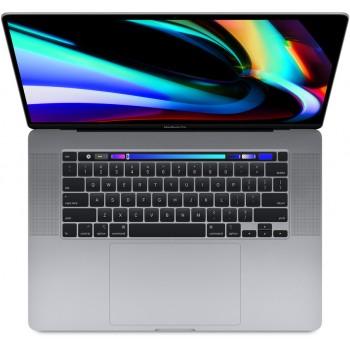 New 16 inch MacBook Pro - 2.6GHz 6-Core Processor 512GB Storage AMD Radeon Pro 5300M
