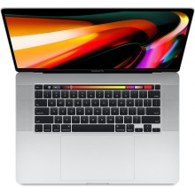 New 16 inch MacBook Pro - 2.3GHz 8-Core Processor 1TB Storage AMD Radeon Pro 5500M