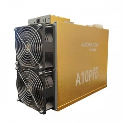 Limited stock 2021 New Innosilicon A10 Pro+ 7GB Memory and 720MH/s Ethereum Miners