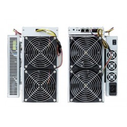 Bitcoin Big Miner - 10 sets New Canaan AvalonMiner 1166 – 680TH/s Bitcoin Mining Hardware