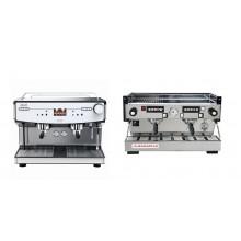 La Marzocco feat Schaerer - 1pc La Marzocco Linea Classic Espresso Machine 2 Group and 1pc Schaerer Barista - with M2M Telemetry