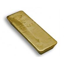 Cheap 400 oz Various Gold Bar