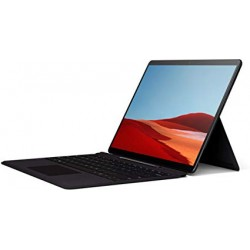 New Microsoft Surface Pro X - RAM 16GB and ROM 512GB - Include Surface Pro X Signature Keyboard with Slim Pen Bundle