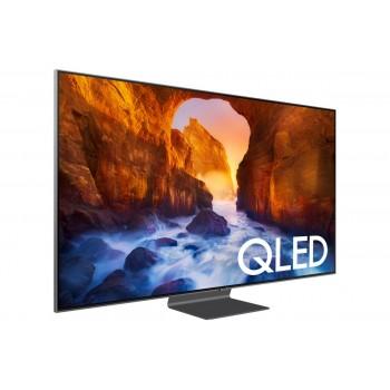 New Samsung Q90R QLED Smart 4K UHD TV (2019)